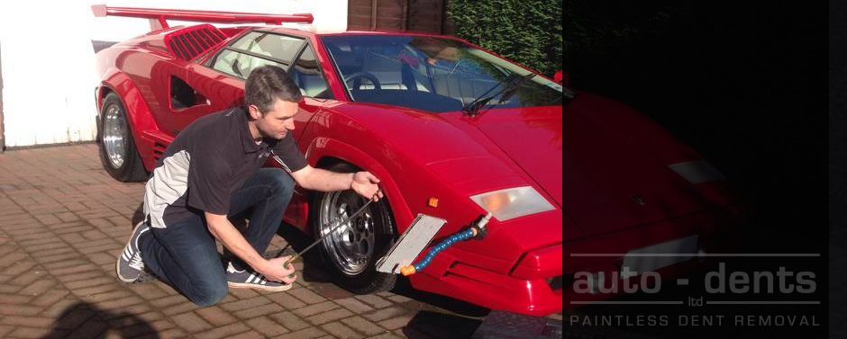 Paintless Dent Removal Cost >> AUTO-DENTS | PAINTLESS DENT REMOVAL | LEICESTERSHIRE